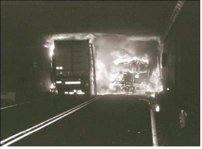 Das Land NRW rüstet Feuerwehren mit HFS (Hytrans Fire Systemen)